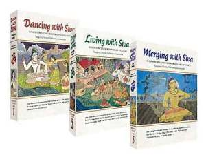 The Himalayan Academy master Course Books