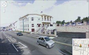 Our Mandir on Google Street view