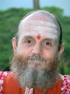 Satguru Bodhinatha Veylanswami