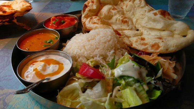 Vegan Indian Food Nyc