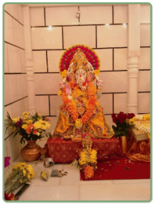Image of Ganesha