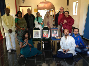 The  Satsang Group