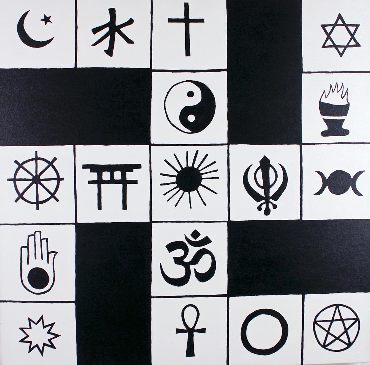 A Picture Western Hindu