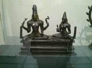 Shiva as Somaskanda