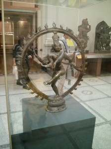 Shiva as Nataraja